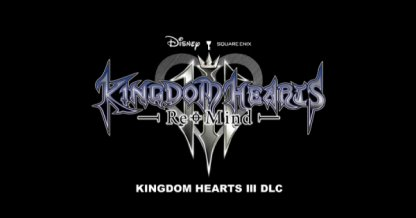 KH3 DLC Re:Mind Launching Winter Of 2019