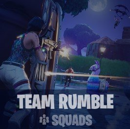 Team Rumble LTM