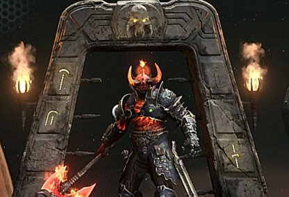 Inferno Lord