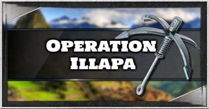 Just Cause 4 Operation Illapa Walkthrough