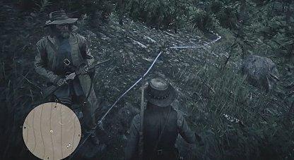 Red Dead Redemption 2 - The Veteran III