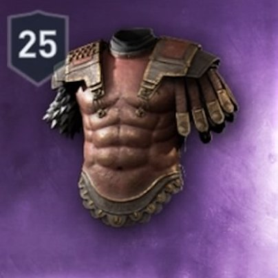 Armor List & Traits - Torso (Chest) - Assassin's Creed Odyssey