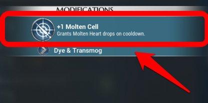 Equip Molten & Fireproof Cells