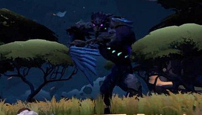 Shrowd - Behemoth Overview