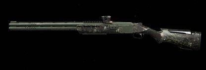 Green Horn Shotgun