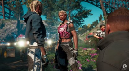 Far Cry New Dawn All Story Mission List Walkthrough