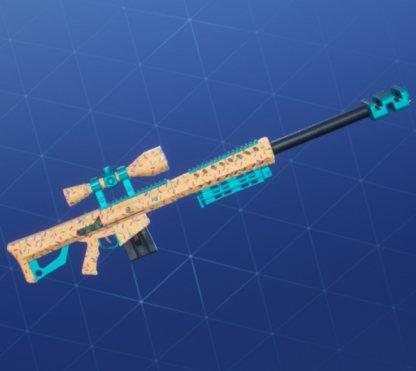 SPRINKLES Wrap - Sniper Rifle
