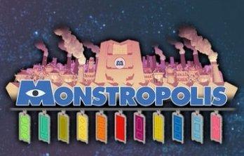 5. Monstropolis