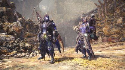 MHW - Armor Info & Best Equipment