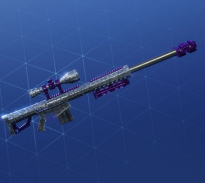 DISCO Wrap - Sniper Rifle