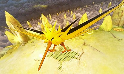 How To Beat Zapdos