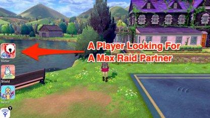 Online Max Raid Battle