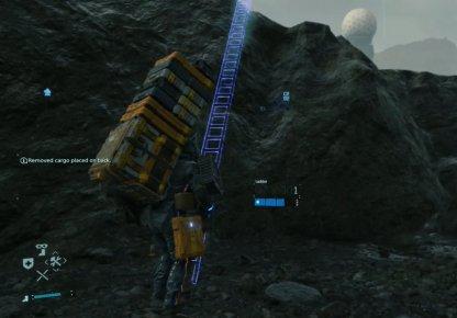 Ladder For River Banks