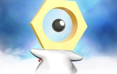 Pokemon Meltan