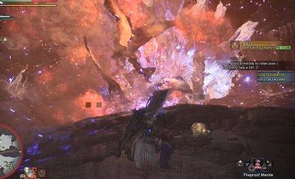 Super Nova Gets Stronger With Teostra Bond