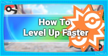 How To Level Up Faster