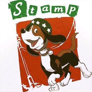 28. Stamp