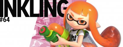 Super Smash Bros. Ultimate Inkling