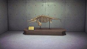Opthalmosaurus