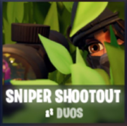 Sniper Shootout