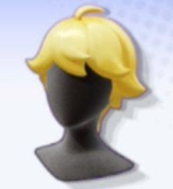 Eldegoss Set Headwear