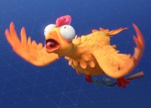 Glider skin Image FLAPPY FLYER