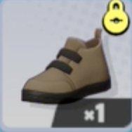 Simple Set: Shoes