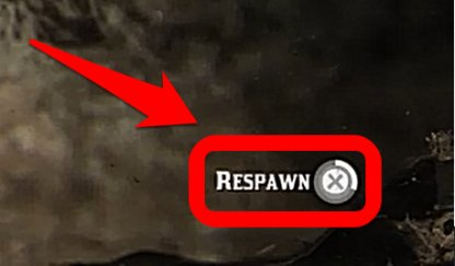 Unlimited Number Of Respawns