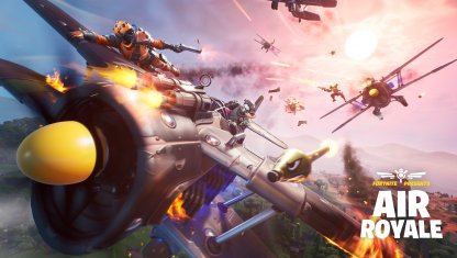 Battle for Air Superiority in Air Royale LTM