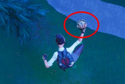 Impulse Grenade Tips Give yourself an extra boost