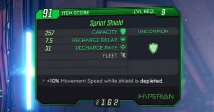 Protect Yourself with Shields