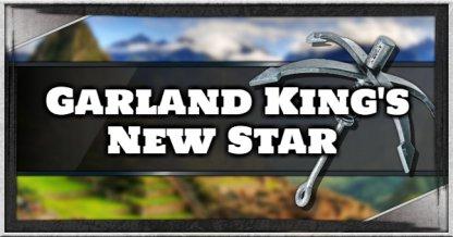 Just Cause 4 Garland King
