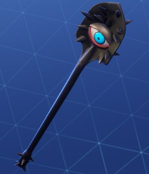Fortnite | All Pickaxe List
