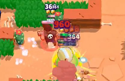 How to Use DARRYL - Tips & Guide (Stats, Super & Skin)