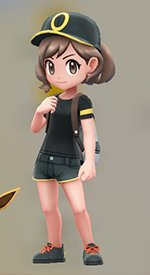 Umbreon Set Image