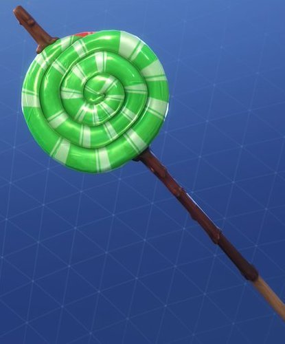 Pickaxe Skin LOLLOPOPPER