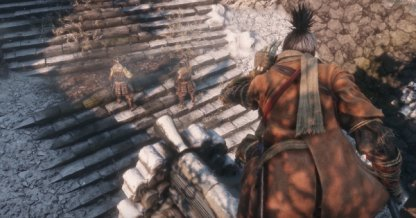 Sekiro Fast Exp Skill Point Farm Guide Gamewith