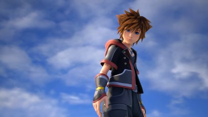 Kingdom Hearts 3 Latest News & Updates