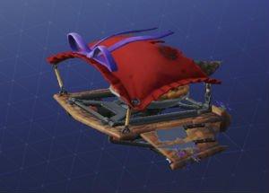 Glider Skin Image PICNIC