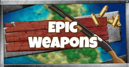 Fortnite | Epic Weapons List()