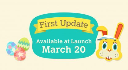 March 20 Free Update