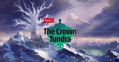 Crown tundra