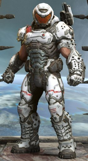 Doom Eternal Skin Character Customization How To Get Gamewith
