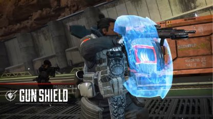 Apex Legends Gibraltar Guide Abilities Tips Gun Shield