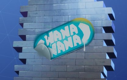 Requires Players To Use Nana Nana Spray