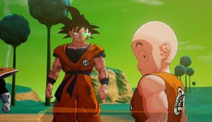 Ginyu (Goku