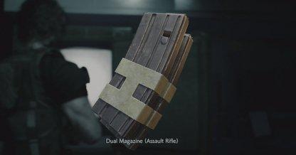 Dual Magazine