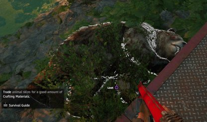 Far Cry New Dawn Explore & Find Different Kinds Of Animals
