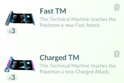 How To Get & Use Technical Machines (TM)