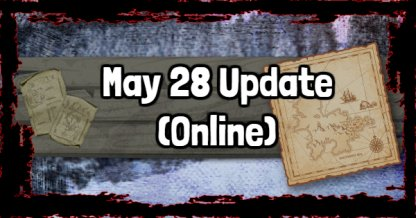 May 28 Update: Head For The Hills Mode, Wild Animal Kills Challenge, & More